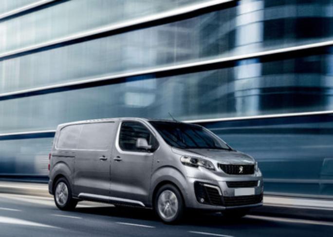 Peugeot Exp