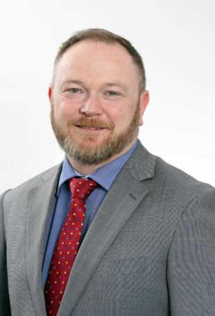 Darren McKelvey avatar