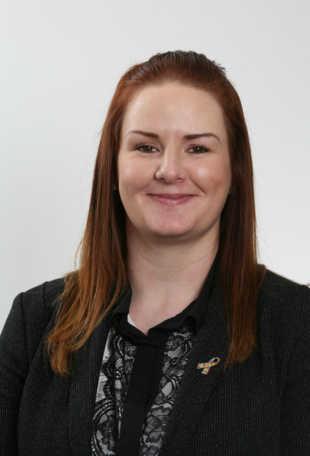Hilda Holmes avatar