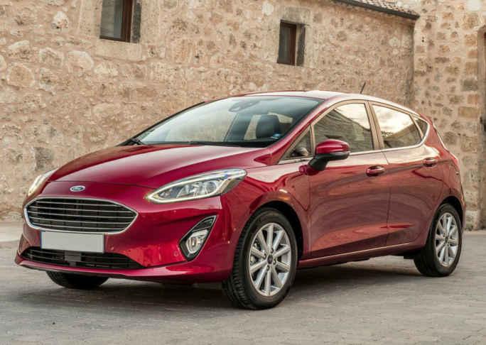 Ford Fiesta 2017 1280 02