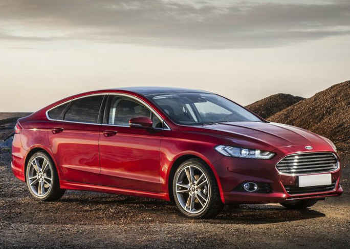 Ford Mondeo 2015 1024 01