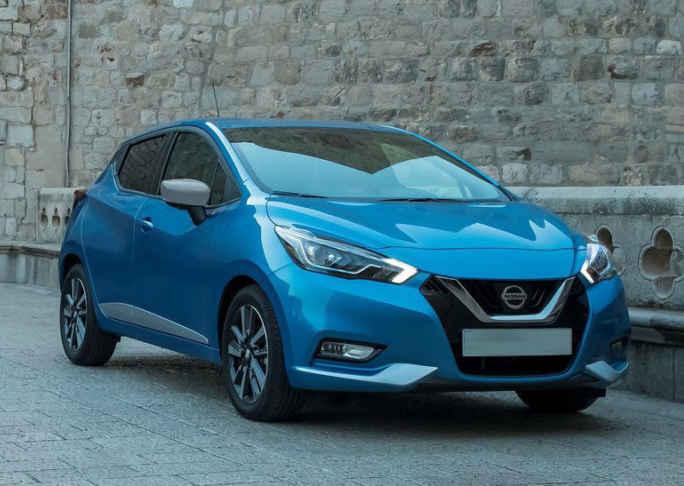 Nissan Micra 2017 1280 06