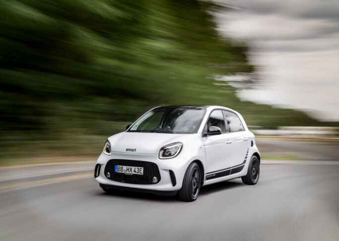 Smart Eq Forfour 6662 3