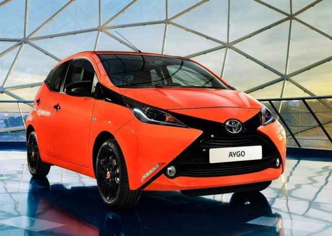 Toyota Aygo 2015 1280 03