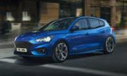 Ford Fiesta Hatch 5Dr 1.0T EcoBoost 100 GPF StopStart EU6 ST-Line Edition 6Spd