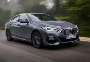 BMW 218 Gran Coupe 1.5i 136  StopStart  Sport 6Spd